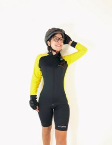 Conjunto Bike Sunshine
