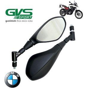 RETROVISOR BMW GS650 GIRO 360 CONXEVO ROSCA YAMAHA