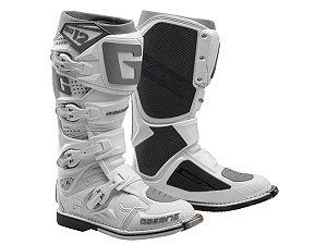 Bota Gaerne SG12 White-white