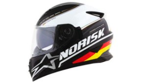 Capacete Norisk FF302 Grand Prix Germany