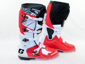 Bota Gaerne Fastback Endurance Red