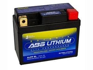 Bateria Abs Lithium ALFP 6 L