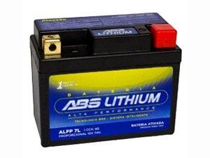 Bateria Abs Lithium Alfp