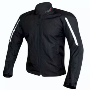 Jaqueta Forza City Rider Winter Black