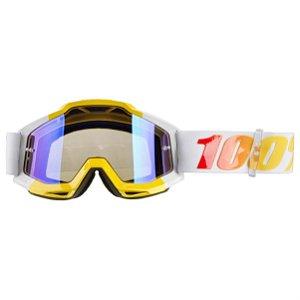 Óculos 100% Accuri Astra com Lente Clear Extra