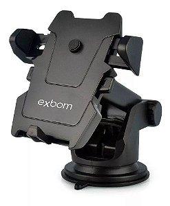 Suporte Veicular P/ Smartphone e GPS - SP-62