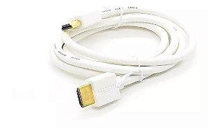 Cabo HDMI 2.0 4K UltraHD 3D C/ 1,5 M CBX-H15DSM