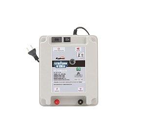 Eletrificador de cerca st 100km bv – kajima