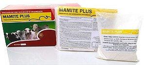 Mamite plus homeopatia 01kg - prevenção e tratamento de mastite - 2 gramas animal dia