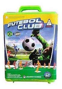Brasil X Argentina Copa Continental Gulliver Futebol Club