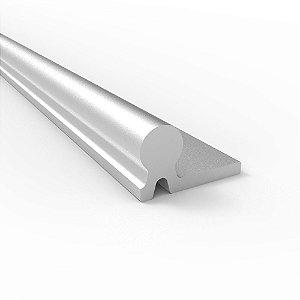 Perfil Trilho V-Slot em Alumínio para Roldana W