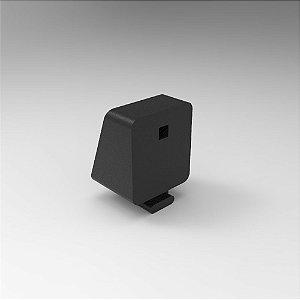 Bloco Plástico para Fixação de Chapas - 5 un