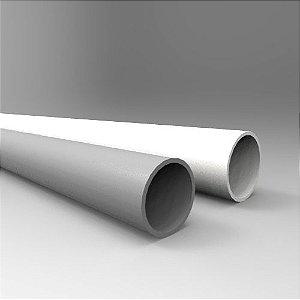 Tubo de PVC para Montagem de Esteira