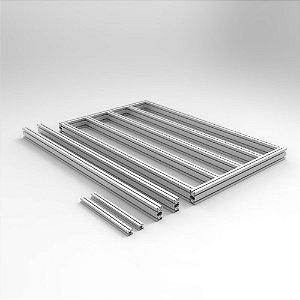 Kit CNC Revolution 3 - Atividade Maker