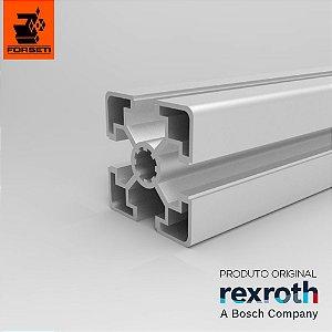 Perfil Estrutural em Alumínio 45x45 Leve Rexroth - Canal 10
