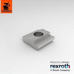 Porca T Reforçada / Bloco Corrediço Canal 10 - Rexroth