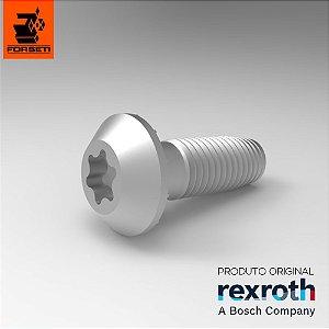 Parafuso Trilobular Conector p/ Perfil Rexroth