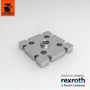 Placa para Pé Nivelador Articulado - Rexroth