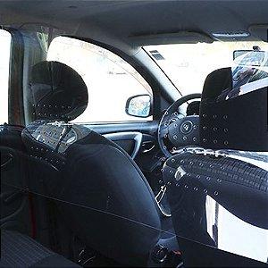 Barreira de Proteção para Veículos