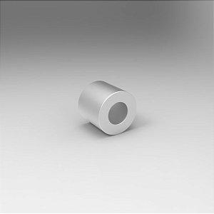 Espaçador de Alumínio