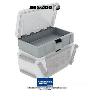 Extensao LinQ da Caixa Termica de 51L Sea doo Fish Pro 20L - 295100888