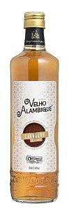 Cachaça Velho Alambique Premium Carvalho 700ml