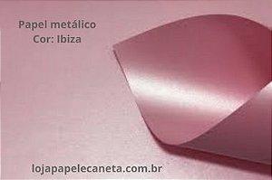 PAPEL METALICO A4 180G