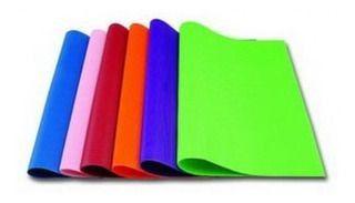 Cartolina Color Set 48X66Cm