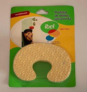 Protetor de Dedos para Porta em E.V.A. Mostarda IBEL