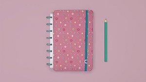 Caderno Inteligente A5 Lolly 80 Folhas 90g