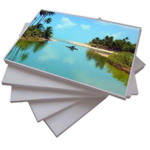 Papel Fotográfico Glossy A4 180g Und Off Paper