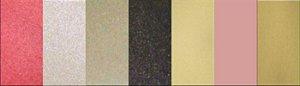 Papel Metalico A4 150g Und Off Paper