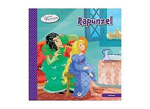 Livro Rapunzel Ciranda Cultural