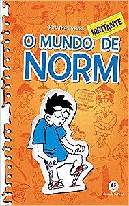 Livro O Mundo Norm - O Mundo Irritante de Norm - Volume 2 - Ciranda Cultural