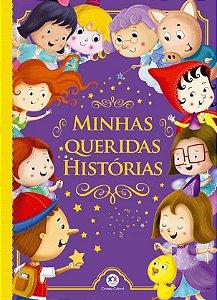 Livro Minhas Queridas Historias Ciranda Cultural