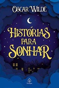 Livro Historias para Sonhar Ciranda Cultural