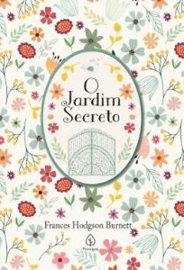 Livro O Jardim Secreto Ciranda Cultural