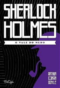 Livro Sherlock Holmes - O Vale do Medo - Ciranda Cultural
