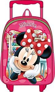 Mochila Carrinho 16 Minnie X1 9350 Xeryus