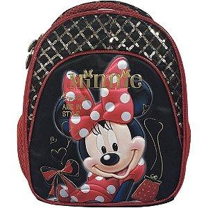 Lancheira Escolar Minnie Y1 9384 Xeryus