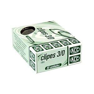 CLIPES GALVANIZADOS 3/0 50UND ACC