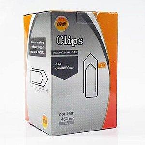 Clipes Galvanizados 1/0 920 Und Jocar