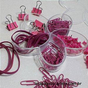 Kit Flor Lotus Pink Molin
