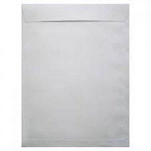 Envelope Saco Branco 26Cmx36Cm