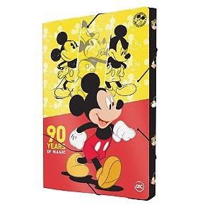 Pasta Pol Mickey 30Mm Dac