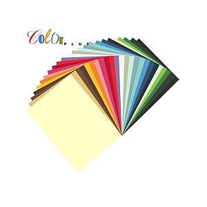 Papel Color Plus 120G A4 Und