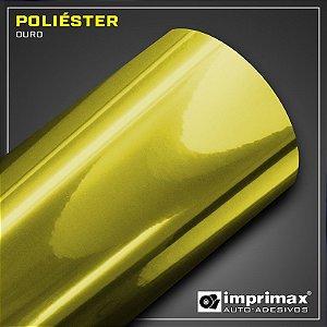 Vinil Poliester Ouro Imprimax 1,00M