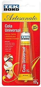 Super Cola Universal 17G Tekbond