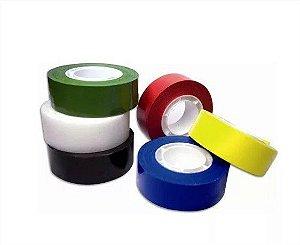 Fita Adesiva 12Mmx10M Color Fit-Pel