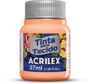 TINTA TECIDO FOSCA 37ML ROSTINHO DE BONECA (634) ACRILEX